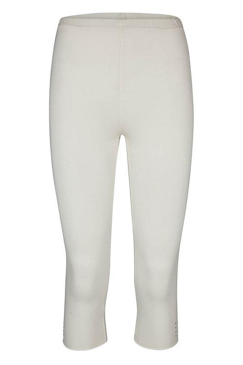 2621B - Legging - Off-white
