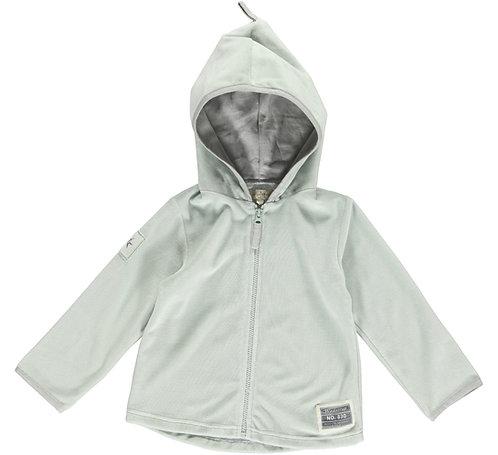 2367P - Velvet Jacket - Mint