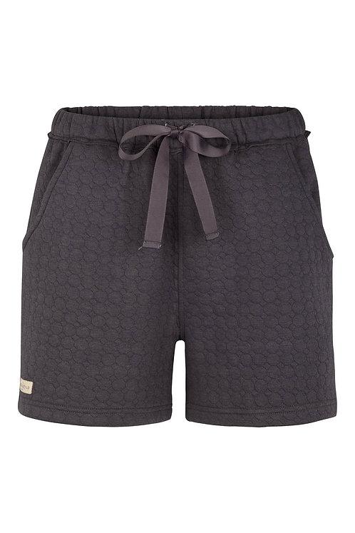 Cotton bubble shorts – Granit