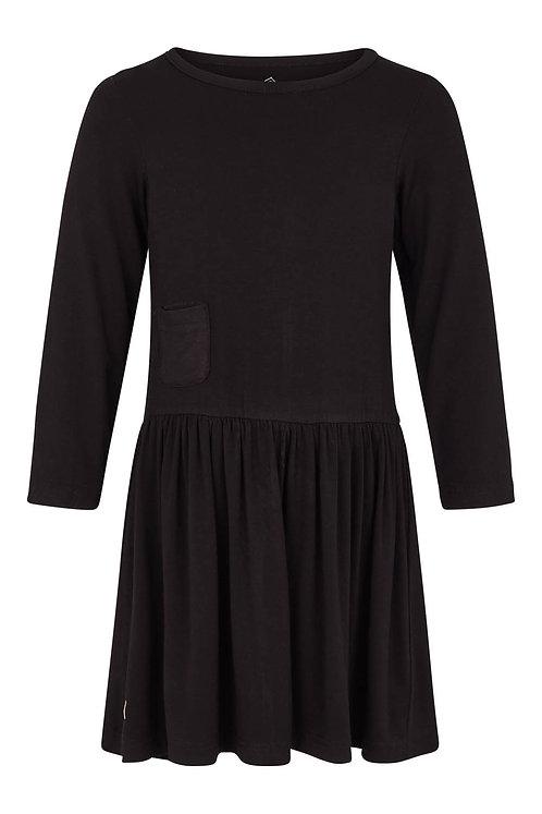 3656L - Dress - Black