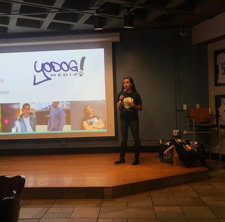 Bringing awarness to mental health at Kean University