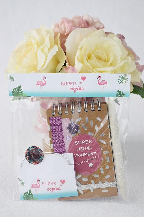 Pack cadeau - Super copine