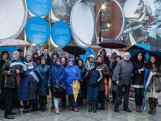 Eesti Rändnäitus Bostoni Südalinnas