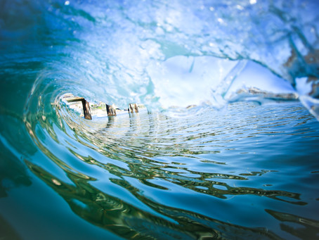 Capturing Waves with Spencer Sarson