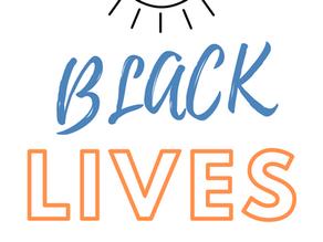 Black Lives Matter: Restorative Centering Practice