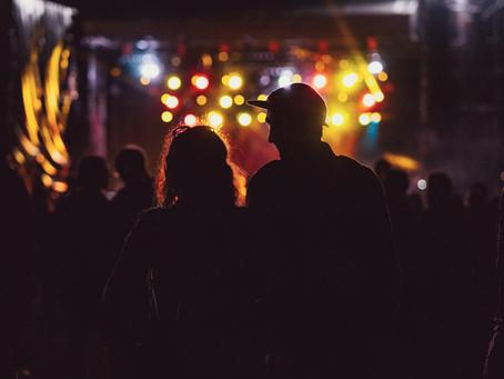 The Music Festival Generation