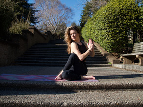 Poems to Use in Your Yoga Class