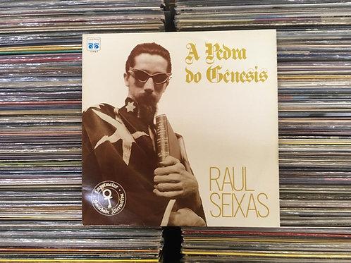 LP Raul Seixas - A Pedra do Gênesis