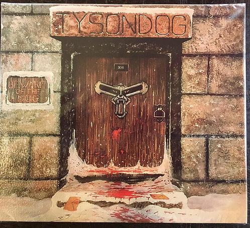 CD Tysondog - Beware Of The Dog - Slipcase - Lacrado