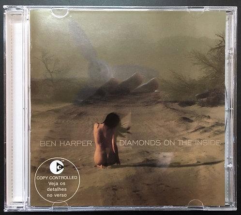 CD Ben Harper - Diamonds On The Inside