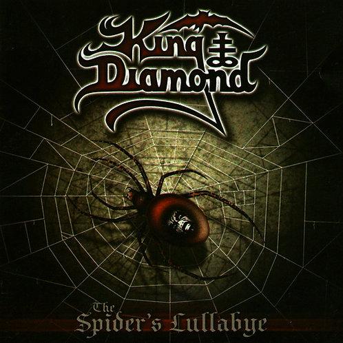 CD King Diamond - The Spider's Lullabye - Duplo - Importado