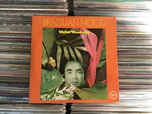 LP Walter Wanderley - Brazilian Mood