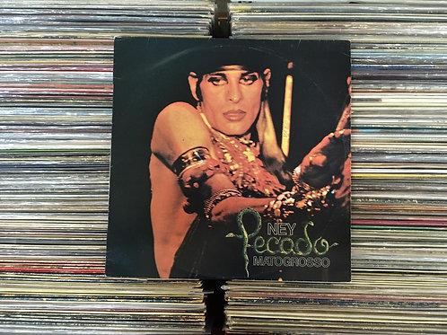 LP Ney Matogrosso - Pecado