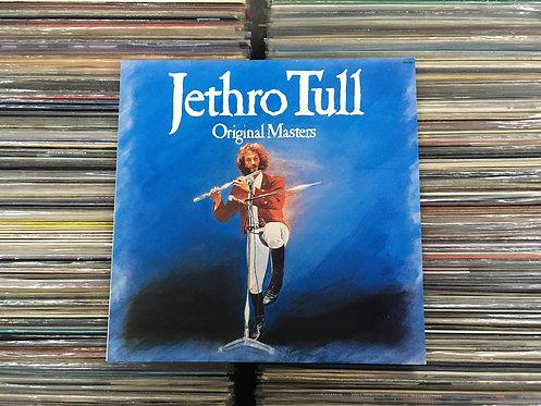 LP Jethro Tull - Original Masters