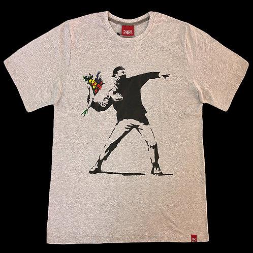 Camiseta Flowers - Chemical