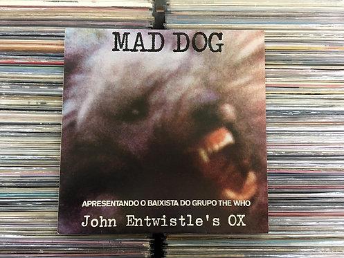LP John Entwistle's Ox - Mad Dog