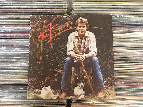 LP John Fogerty - 1975 - 1° Álbum - Importado