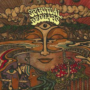 CD Spiritual Beggars - Spiritual Beggars - Duplo - Importado