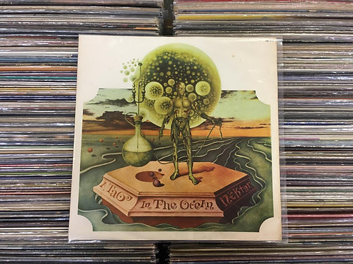 LP Nektar - A Tab In The Ocean