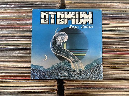 LP Sergei Celligoi - Eterium