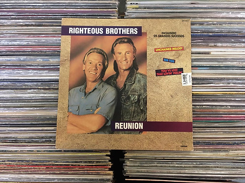 LP Righteous Brothers - Reunion