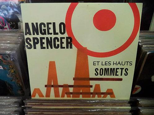 LP Angelo Spencer Et Les Hauts Sommets - Importado