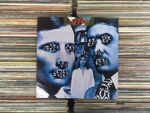 LP UFO - Obsession