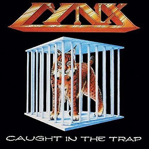 CD Lynx - Caught In The Trap - Importado - Lacrado