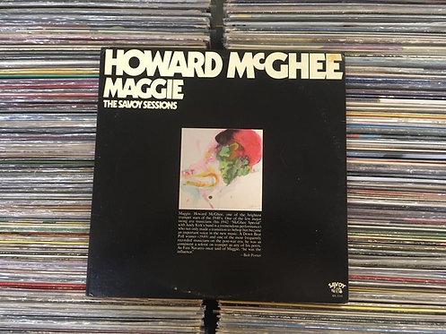 LP Howard Mcghee - Maggie - Duplo - Importado