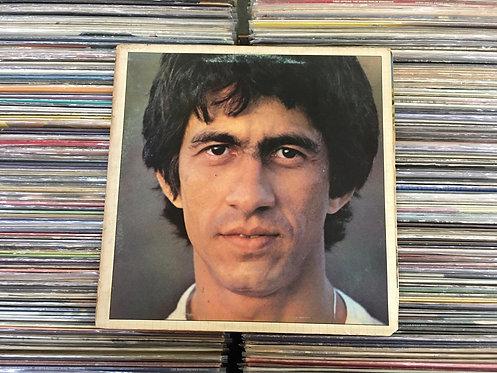 LP Raimundo Fagner - 1980 - Com Encarte / Capa Dupla