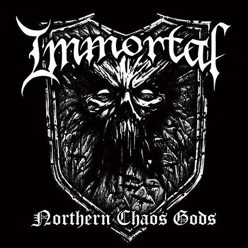 CD Immortal - Northern Chaos Gods - Lacrado
