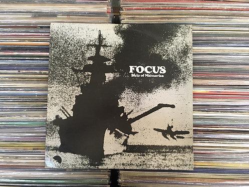 LP Focus - Ship Of Memories