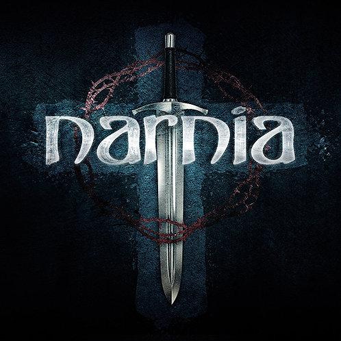 CD Narnia - Narnia - 2016/2019 - Lacrado