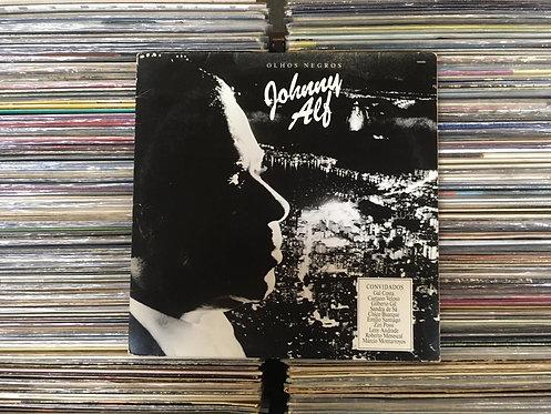 LP Johnny Alf - Olhos Negros - Com Encarte
