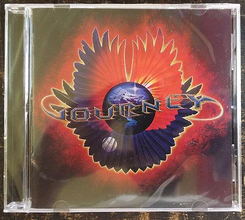 CD Journey - Infinity - Importado - Lacrado