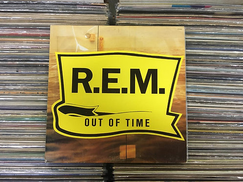 LP R.E.M. - Out Of Time