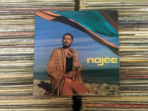 LP Najee - Najee's Theme