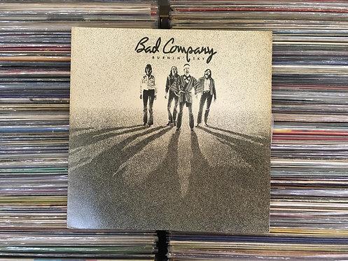 LP Bad Company - Burnin' Sky