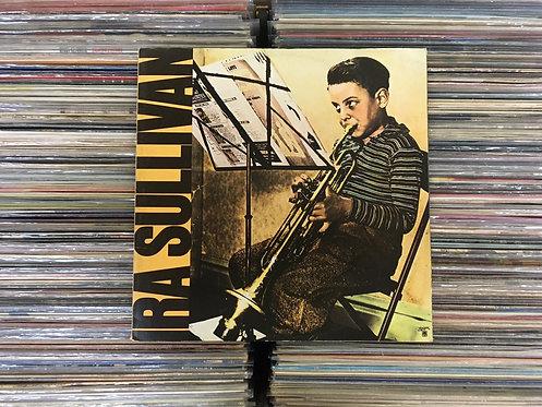 LP Ira Sullivan - Ira Sullivan 1976 - Capa Dupla