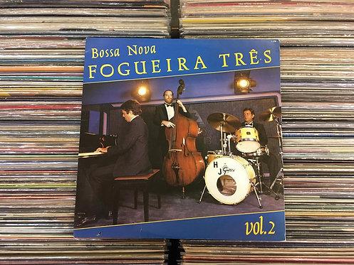 LP Fogueira Três - Bossa Nova Vol.2