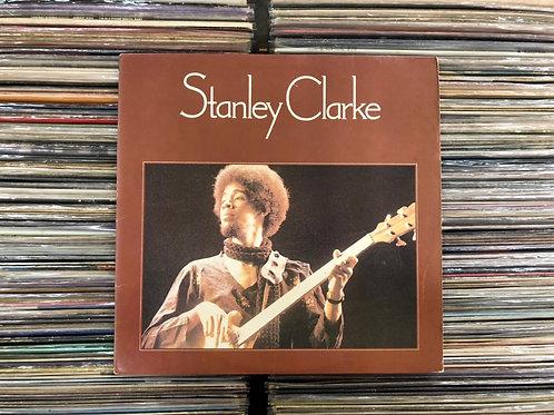LP Stanley Clarke - 1974 / 1981 - Importado