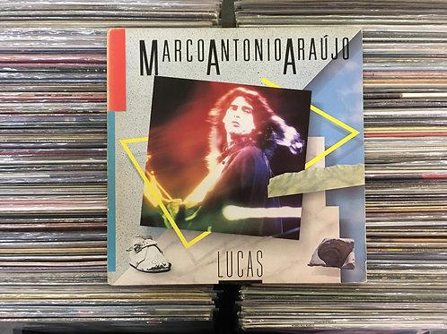 LP Marco Antonio Araújo - Lucas