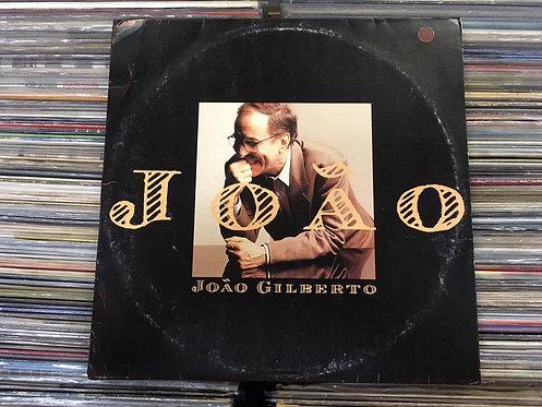 LP João Gilberto - João