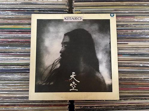 LP Kitaro - Tenku - Com Encarte