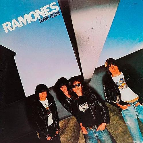 CD Ramones - Leave Home - 40th Anniversary Edition - Lacrado