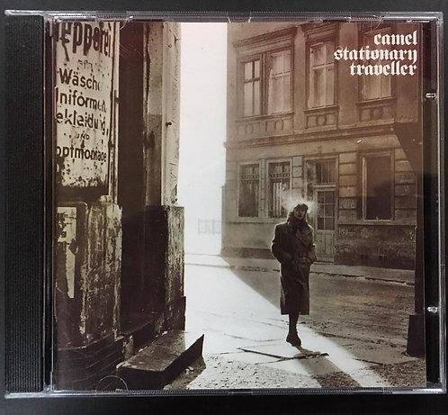 CD Camel - Stationary Traveller - Importado