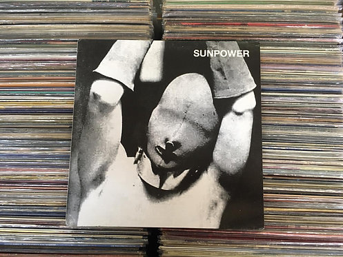 LP Sunpower - Bondage - Importado