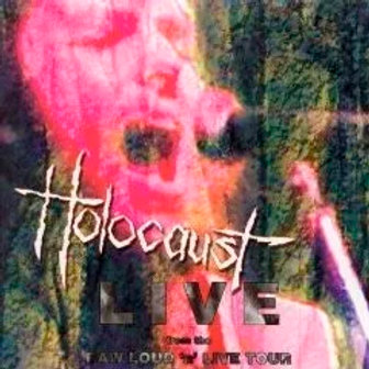 CD Holocaust - Live From The Raw Loud N' Live Tour - Importado