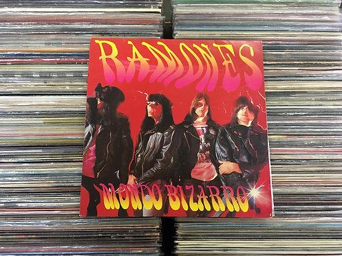LP Ramones - Mondo Bizarro
