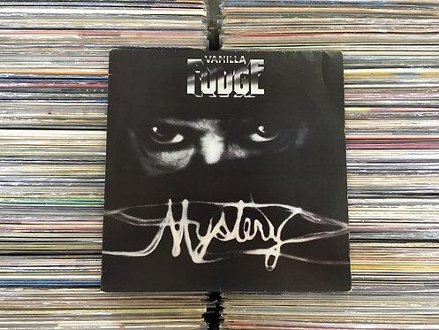 LP Vanilla Fudge - Mystery - Com Encarte